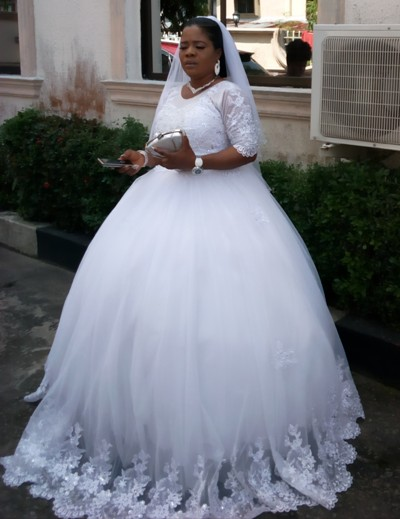 Wedding Gown Rental Divine Bride Affordable Bridal Shop In Calabar